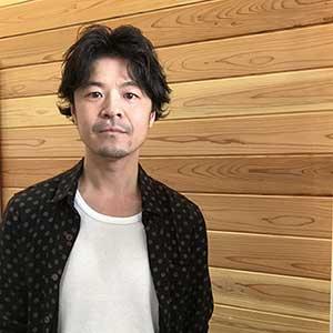 スタイリスト・横濱 秀樹